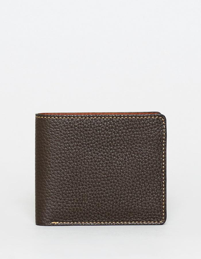 二つ折り財布(ダブルカード)